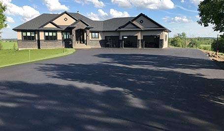 Master Paving - Rural & Acreage Driveways